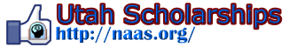 Scholarships for Accredited Utah schools