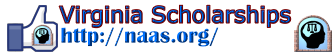 Scholarships for Accredited Schools in Virginia